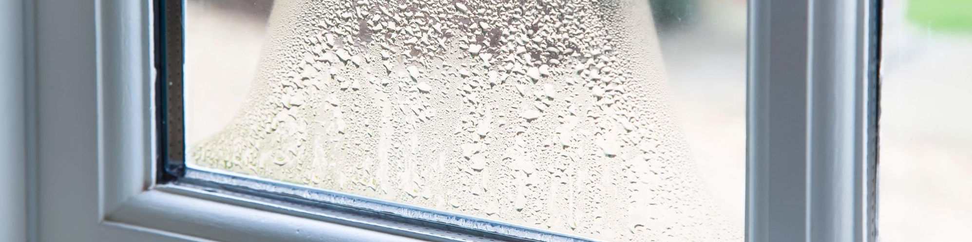 How To Get Rid Of Condensation in Between Double Glazed Windows