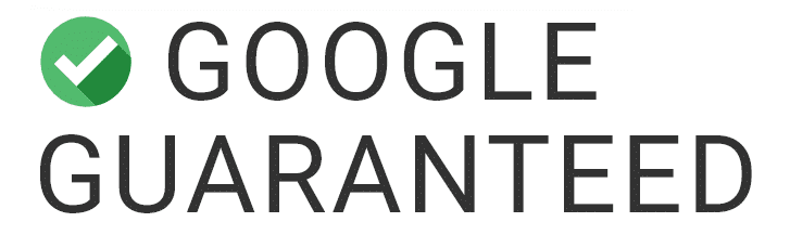 google guaranteed electrician, roofer, plumber